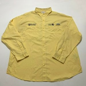 Columbia PFG Omni-Shade Vented Shirt